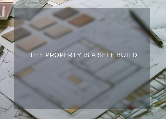 Self Build Property